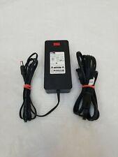 AcBel Ada017 Ac Adapter Power Supply 12V 3A