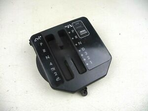 Range Rover P38 94-02 Auto Gear Stick Selector Sport Switch Indicator