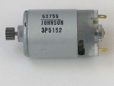 Makita Motor ORIGINAL 629789-7 14,4V für Akkuschrauber 6228DWE 6328D 6228D