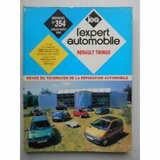 L'expert Automobile N°354 Renault Twingo / Coll / Réf57458