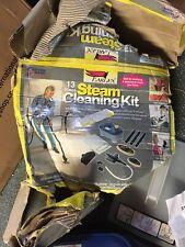 Earlex stream Cleaning Kit