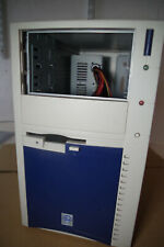 First Generation PC ATX Tower Gehäuse mit Netzteil für Metall Backplate