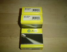 Aus Injection MP-50225 Remanufactured Fuel Injector 2001-2006 Santa Fe, Others