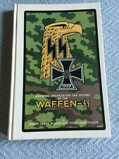 Uniforms, Organization and History of the Waffen-SS. Vol. 1., Nazi Germany