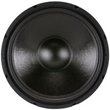 "NEW 15"" Woofer Speaker.Replacement 8ohm.Bass.Home Audio sub sound.15inch.fifteen"