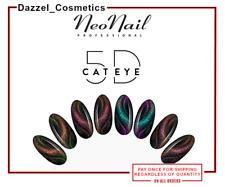 NeoNail Lakiery Hybrydowe Cat Eye UV Hybrid Nail Polish 7,2ml