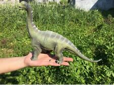 Child Toy Brachiosaurus Model Dinosaur Animal Simulation Figurine Decor Large