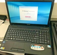 "Toshiba Satellite C655D-S5082 15.6"" Laptop Intel Celeron 2.20GH 250GB HD w DVD"