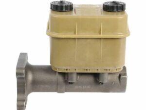 Brake Master Cylinder For 1983-1990 GMC C7000 1989 1985 1987 1988 1984 G287JB