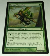 Joraga Warcaller MTG Worldwake Magic the Gathering LP