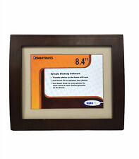 Smart Part Digital Picture Frame (Teated And Working) (Good Condition)
