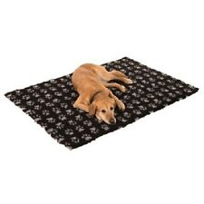 Dog Bed Blanket Small Non Allergenic Non Slip Can be Cut to Size Free Dog Treats