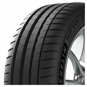 Michelin Pilot Sport 4 225/45 ZR17 94Y XL Nouveau!
