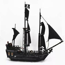 La Perla Nera Pirati Dei Caraibi - Compatibile Con Lego jack Sparrow in Italia