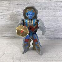 Rare Vintage Masters of the Universe MOTU He-Man Stonedar Figure Complete Weapon
