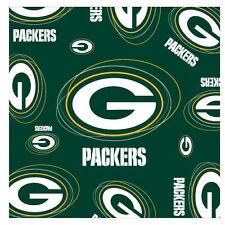 Green Bay Packers Fashion Silky Head Scarf