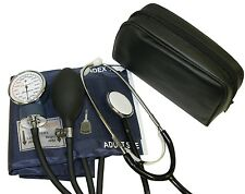 Pediatric Child Blood Pressure BP Cuff Kit With Stethoscope