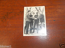THE BEATLES NEMS ENTERPRISES A & B C GUM TRADING CARD FIRST SERIES CARD NO. 45