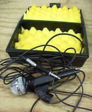 Nice Balladier Professional Model #866 Microphone Ioc