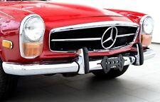 2x Mercedes W113 Refit Headlight Pagode W110 Panton US Model Conversion Eu 280SL