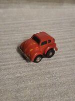 Transformers G1 Vintage Minibot Takara Japan Red Bumblebee