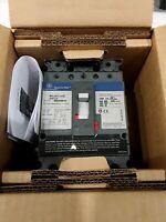 SEDA36AN0150 GENERAL ELECTRIC 3POLE 150AMP 600V CIRCUIT BREAKER NEW