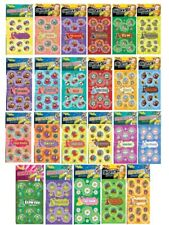 598 Stink Factory Scratch & Stickers Bundle Lot w/ Super Stinky Packs