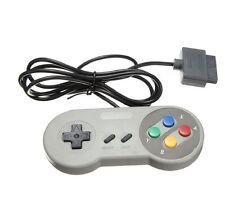 Manette SNES (Super Nes) contrôleur pour Super Nintendo