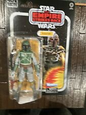 "Boba Fett Star Wars The Black Series ESB 40th Anniversary 6"" Figure In Hand ?"