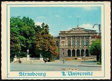 AD2354 France - Strasbourg - L'Université