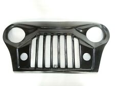 New Mahindra THAR/JEEP Army MM550 Front Grill Gladiator Type #G505 @Pummy