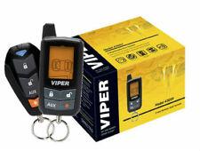 Viper 4305V 2 Way Lcd Vehicle Remote Start System