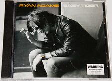 Ryan Adams - Easy Tiger (CD, 2007, Lost Highway)