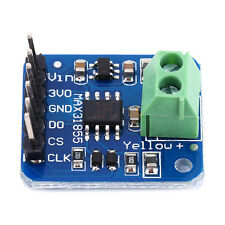 MAX31855 K Type Thermocouple Breakout Board Temperature -200 Celsius to +13 X2N4