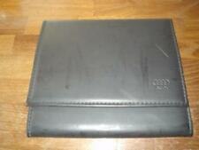 AUDI WALLET A1 A2 A3 A4 A5 A6 Q7 A8 TT For Owners Handbook Manual Service Book