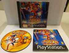 Console Gioco Game SONY Playstation 1 PSX PS1 PAL ITALIANO ITA - JINX - Action -