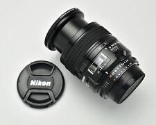 Nikon AF Micro-NIKKOR 60mm f/2.8D Macro Lens Caps & Filter READ  (#3143)