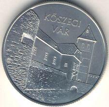 Hungary 2000 Ft 2015 Bu Jurisics Castle of Köszeg