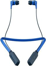 Skullcandy Ink'd Wireless In-Ear Headphones Navy/Royal Used Good Price🔥🔥🔥