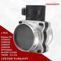Mass Air Flow Sensor Meter MAF For Pontiac Buick Chevy GMC ISUZU 25008207 V6 V8