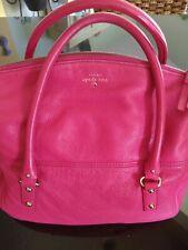 Kate spade handbag large Pink