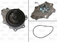 Water Pump FOR LEXUS IS II 220d 2.2 05->10 Saloon Diesel E2 2AD-FHV 177 Valeo