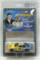 Action 1:64 Scale DALE EARNHARDT 1999 MONTE CARLO GM GOODWRENCH WRANGLER #3