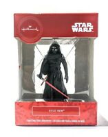 Hallmark Star Wars THE FORCE AWAKENS KYLO REN,  Ornament 2017, # 2HCM1049