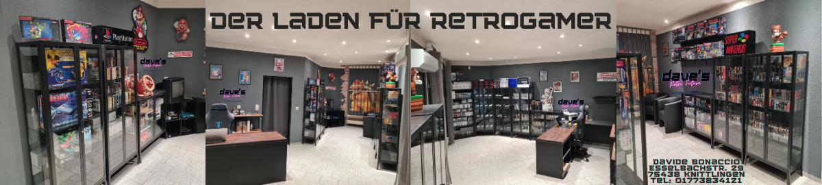 Dave´s Retro_Future