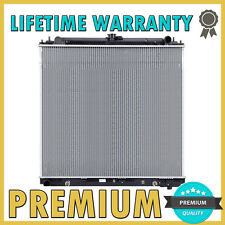 New Premium Radiator for 05-15 Nissan Frontier Pathfinder Xterra 09-12 Equator