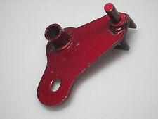 Mini Diablo Chopper Gear Pedal/Foot peg Linkage Piece A (only come in Burgundy)