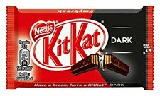 Nestle KitKat Kit Kat Japan Dark Chocolate Confectioner Fresh Crispy Free Ship