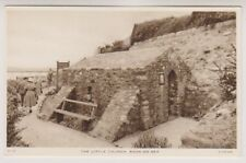 Wales postcard - The Little Church, Rhos on Sea