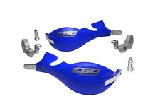 BLUE  BarkBusters EGO HandGuard Kit (Two Point Tapered Mount)